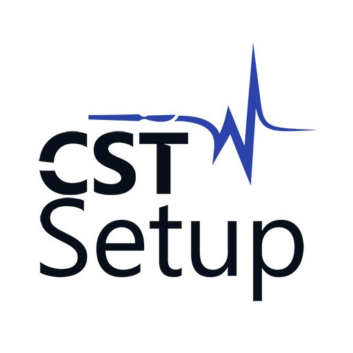 CSTSetup Logo : Back table and mayo stand guides